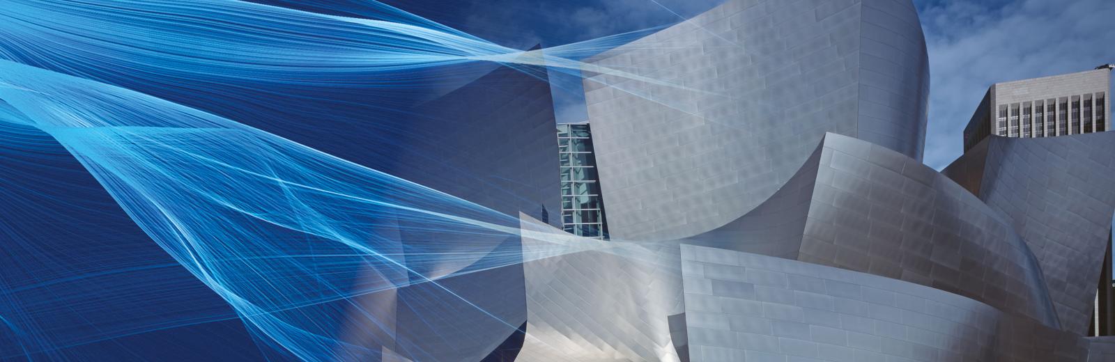 autengine - blickpunkt architektur